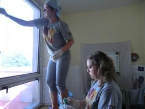 ZPP Radosť umývanie okien 1